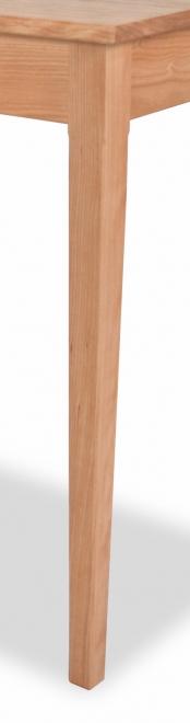Sofa Table Shaker angle1