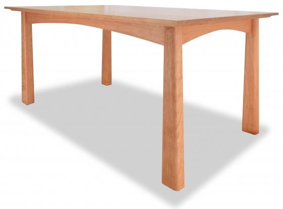 Table Harvestmoon Cherry angle