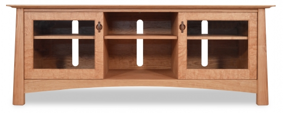 TV Console 2 Harvestmoon-Cherry