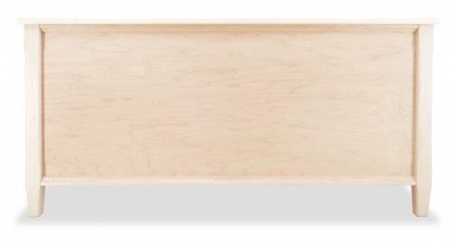 Blanket Chest Shaker Maple
