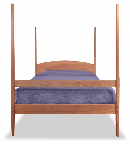 Pencil Post Bed Shaker