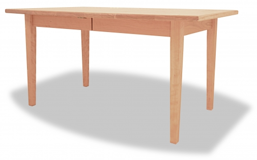 Boat Table Cherry angle