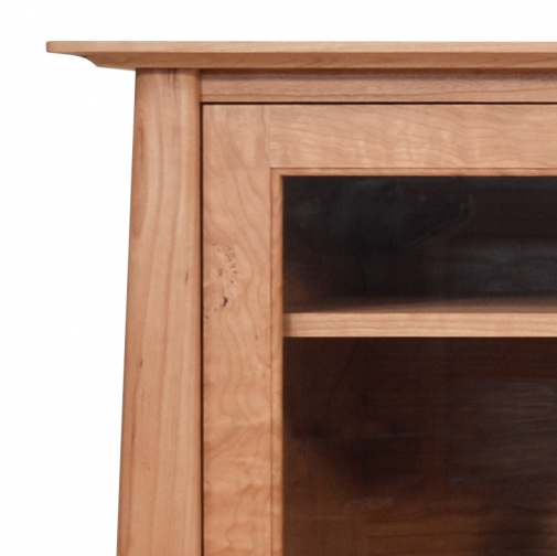 TV Console 2 Harvestmoon Cherry