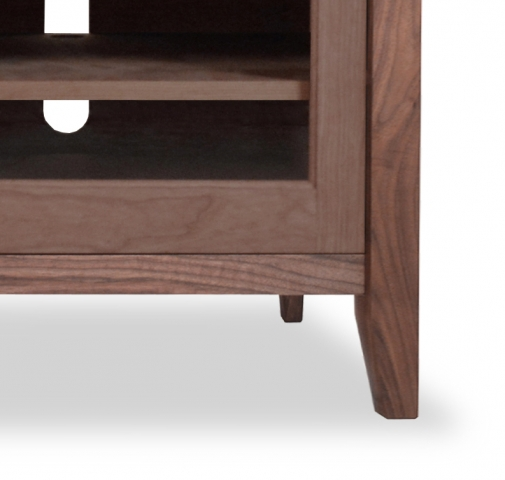 TV Console 1 Horizon Cherry detail 3