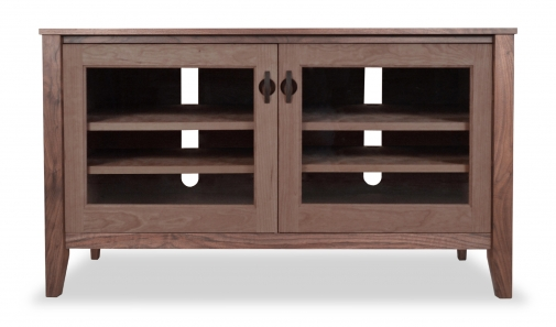 TV Console1 Horizon Cherry