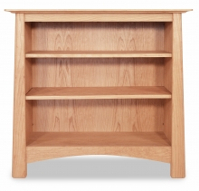 Bookcase 3 Harvestmoon-Cherry