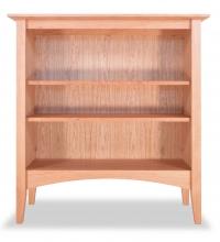 Bookcase Canterbury 1 Cherry