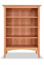 Bookcase 3 Canterbury Cherry