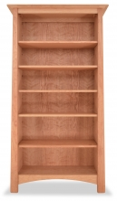 Bookcase Harvestmoon  5 Cherry