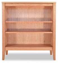 Bookcase Horizon 3 Cherry