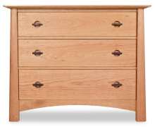 Chest 3 Drawer Harvestmoon-Cherry