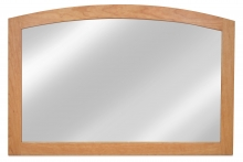 Mirror Arched Canterbury Cherry