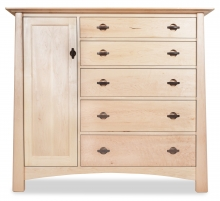 Gents Chest Harvestmoon-Maple