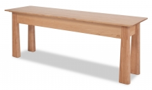 Bench Harvestmoon Cherry