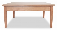 Coffee Table Shaker Cherry