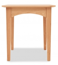 End Table Canterbury Cherry