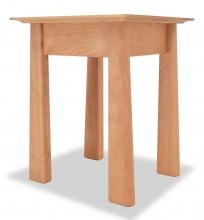 End Table Harvestmoon Cherry