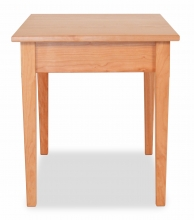 End Table Shaker Cherry