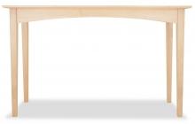 Sofa Table Canterbury Maple