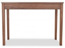 Sofa Table Horizon Walnut