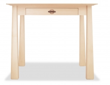 Desk Harvestmoon maple with drawer