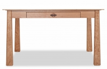 Desk Harvestmoon with Drawer Cherry