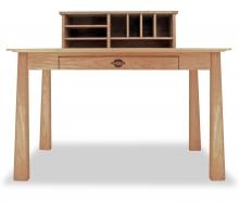 Desk Topper with Desk