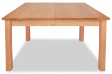 Table Square Extension Horizon Cherry